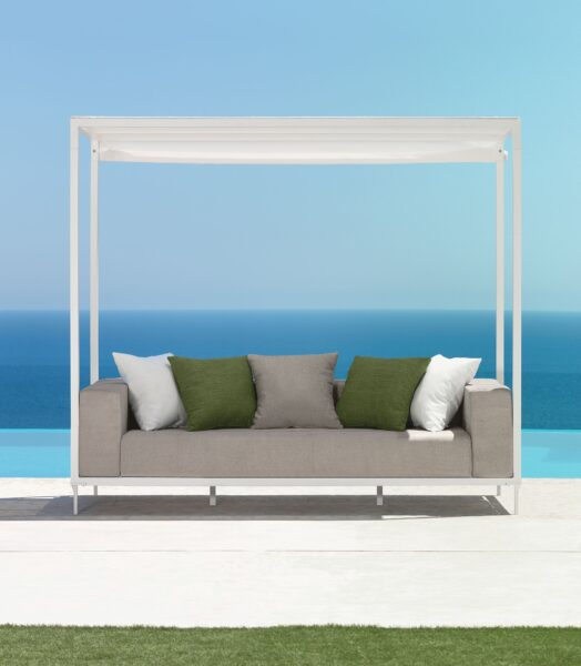 Cleo//Alu Daybed 2