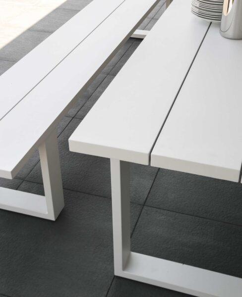 Essence Inox Tisch 220×92 5