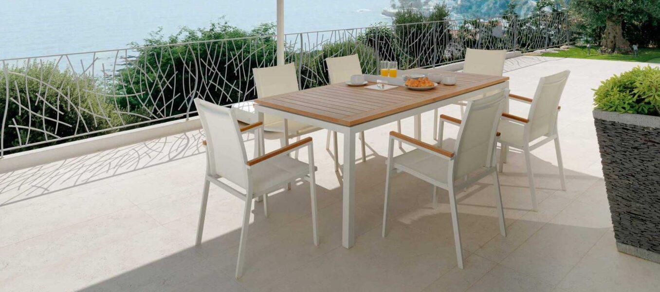 Timber Sessel für den Essbereich 0