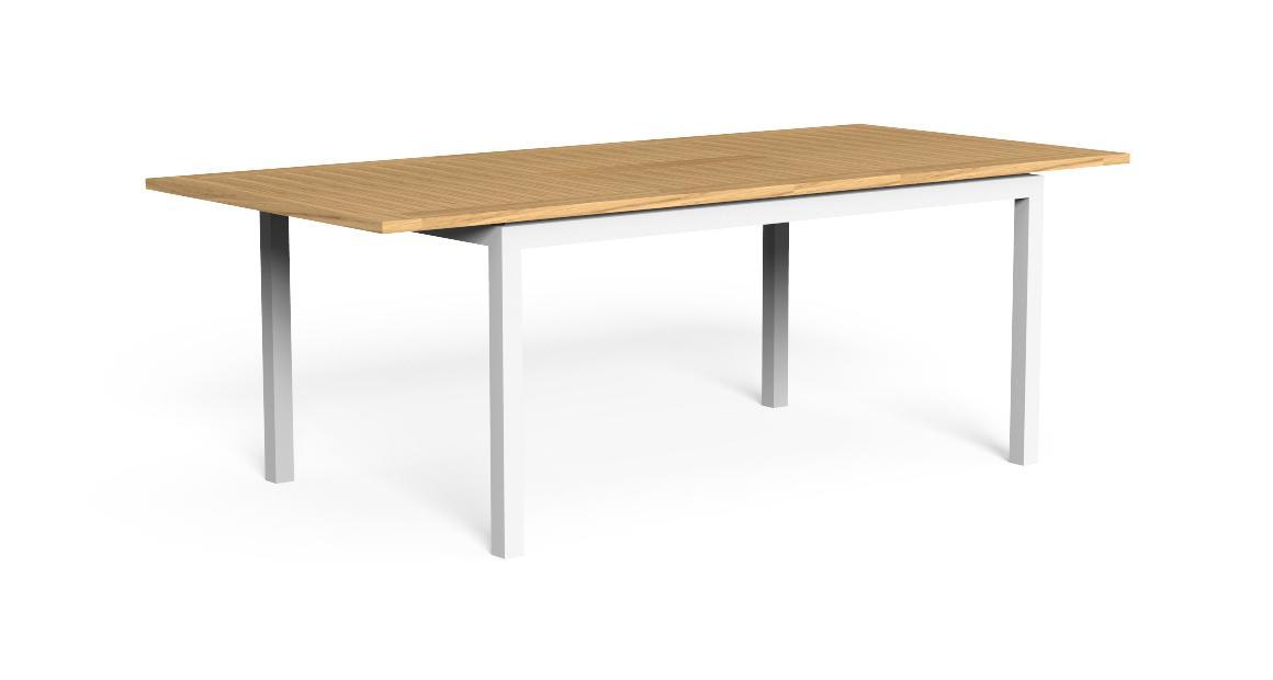 Timber Esstisch, ausziehbar, 156/214