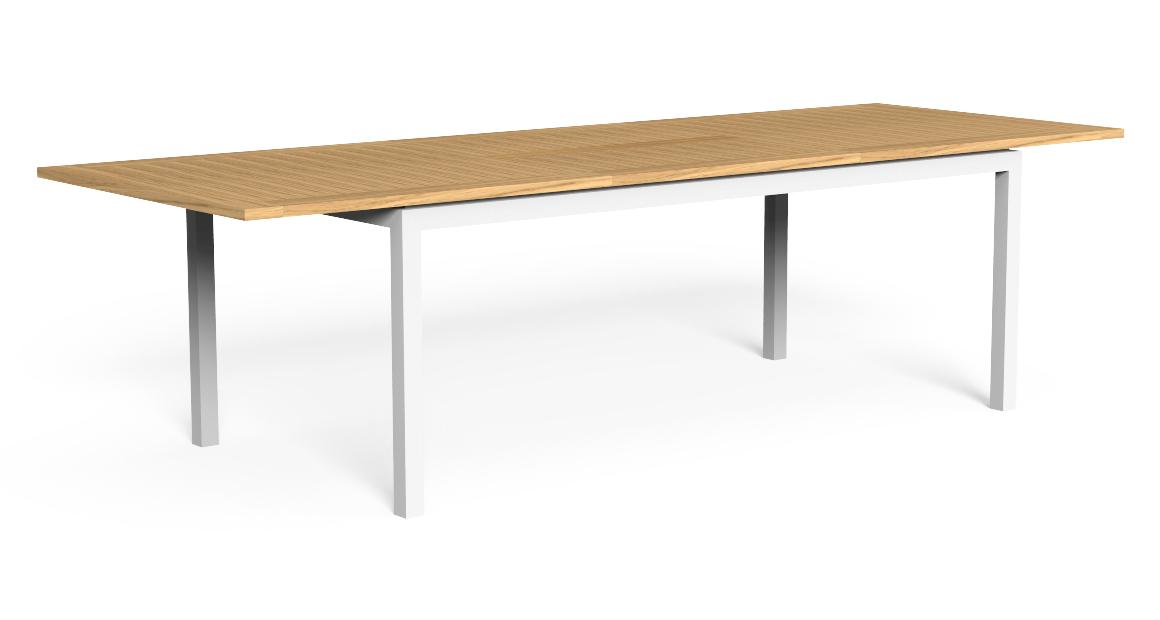 Timber Esstisch, ausziehbar, 200/280