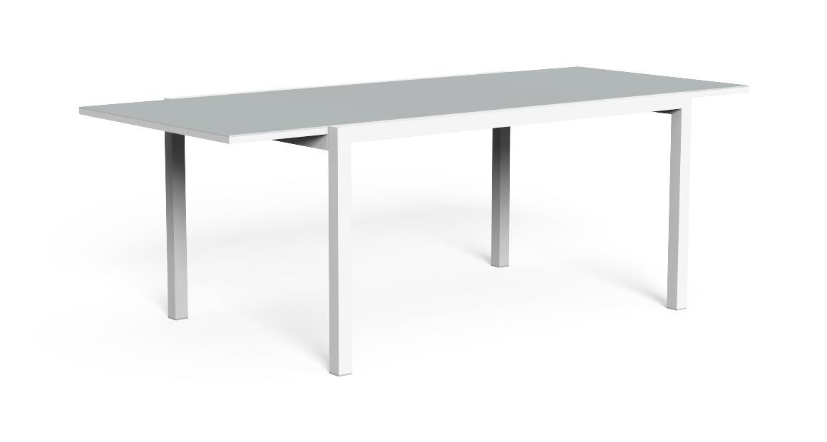 Touch Tisch, ausziehbar, 152/225