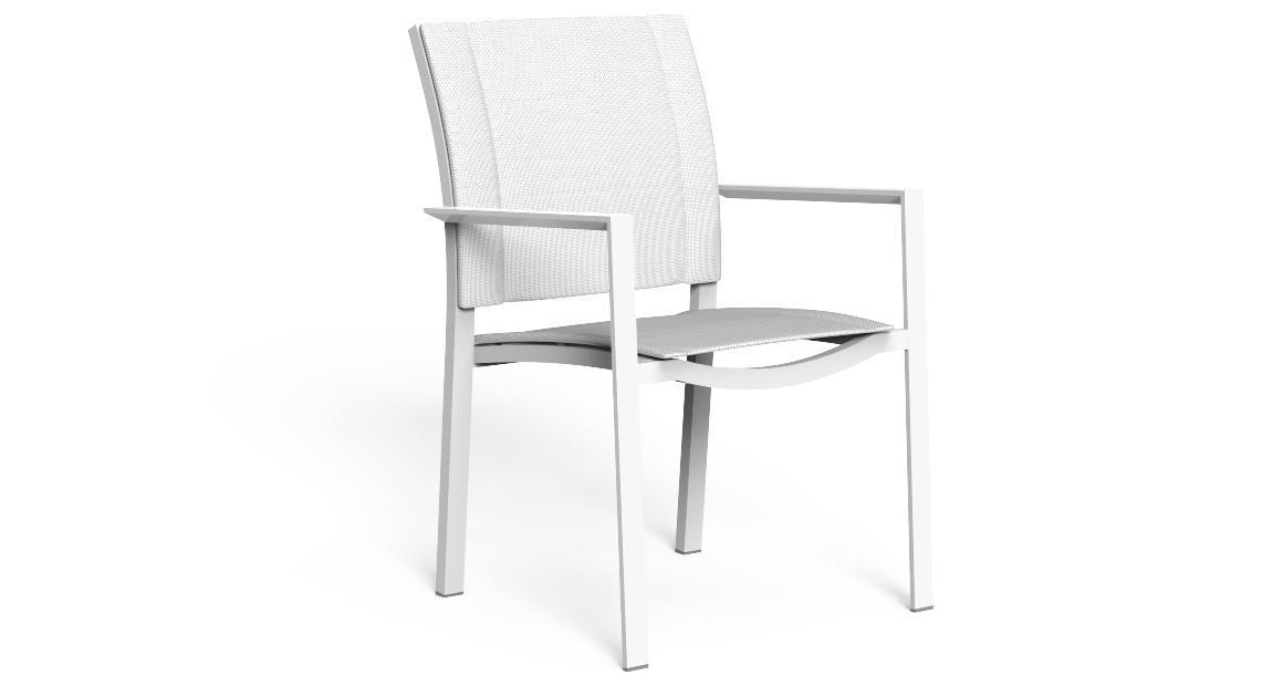 Touch Sessel für den Essbereich