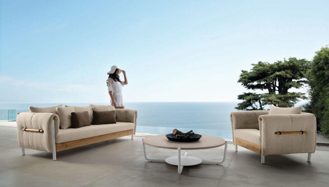 Domino Sofa 1