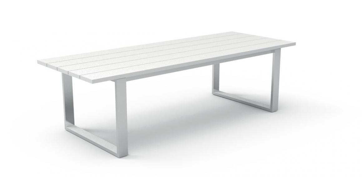 Essence Alu Tisch 270×102
