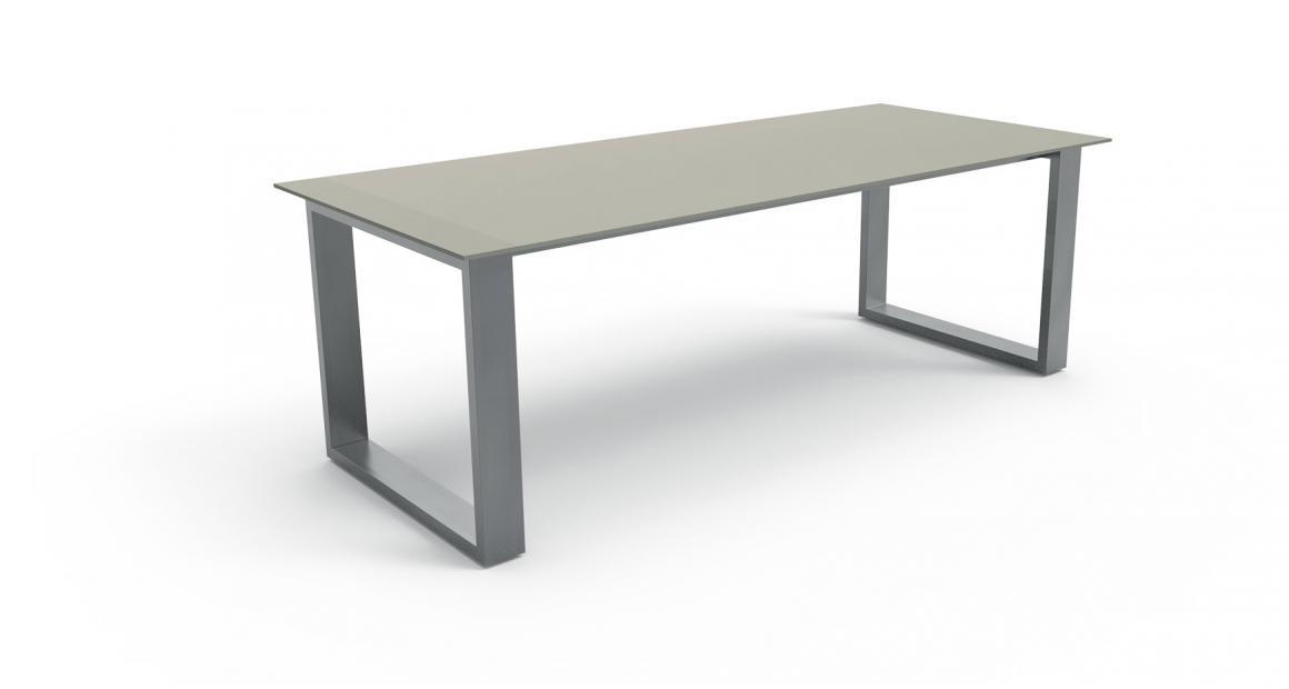 Essence Inox Tisch 220×92