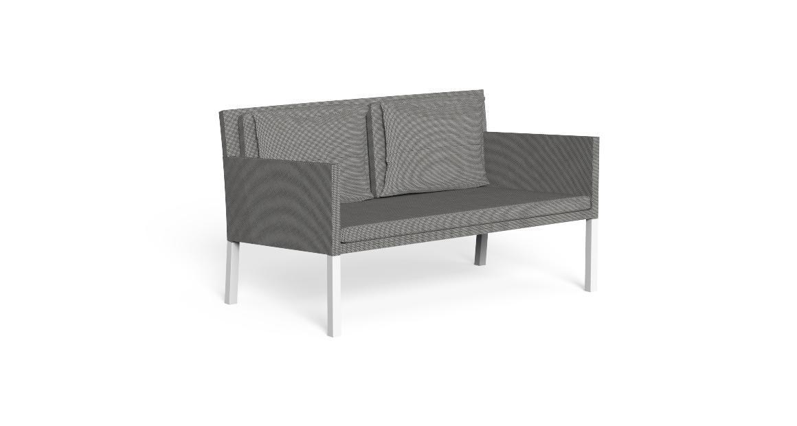 Step 2-Sitzer-Sofa