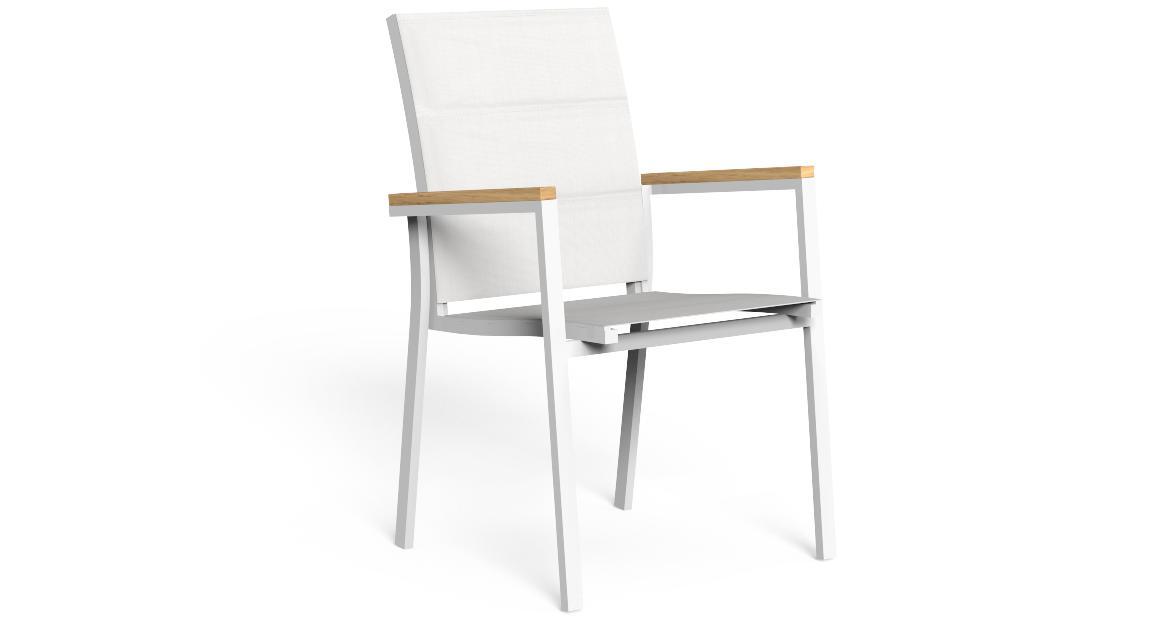 Timber Sessel für den Essbereich