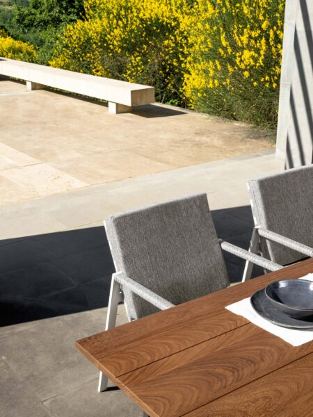 Cottage Sessel für den Essbereich 1