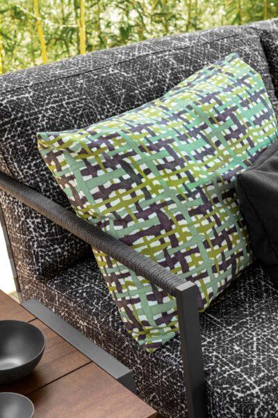 Cottage Luxury 2-Sitzer-Sofa 2