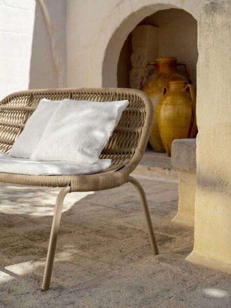 Panama Sofa Love Seat 5