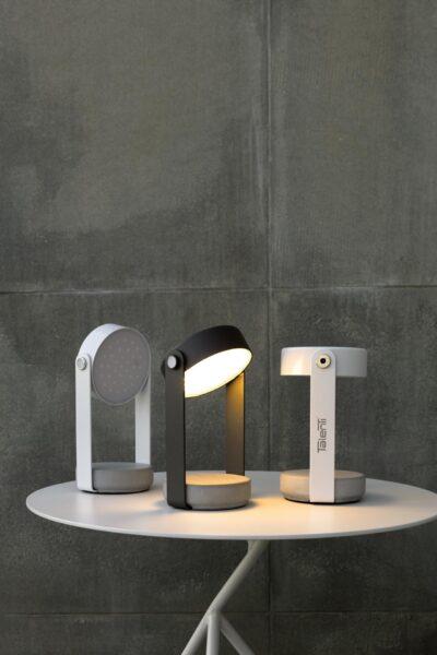 Tofee Lampe 2