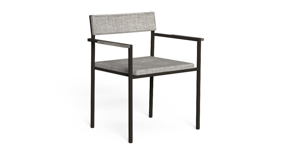 Casilda Sessel für den Essbereich