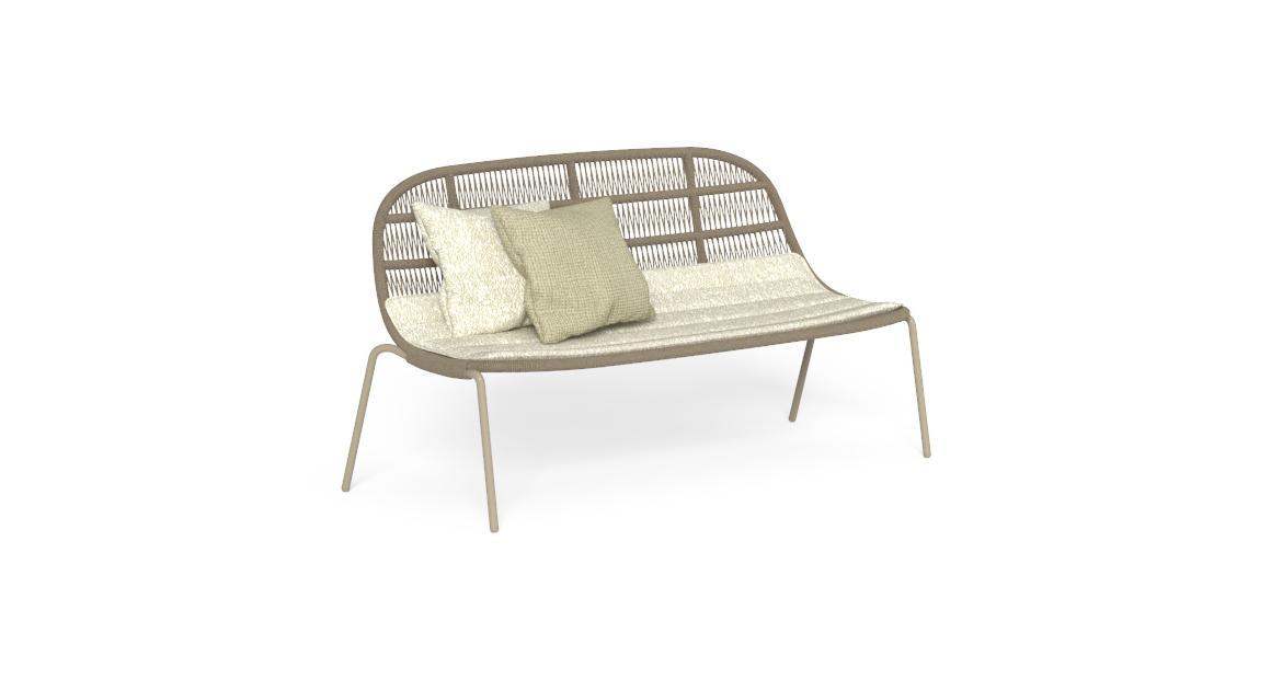 Panama Sofa Love Seat