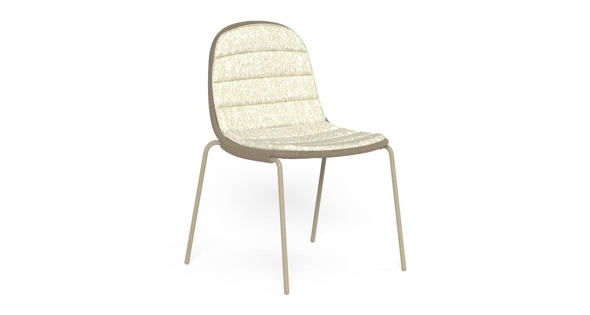 Panama Stuhl für den Essbereich