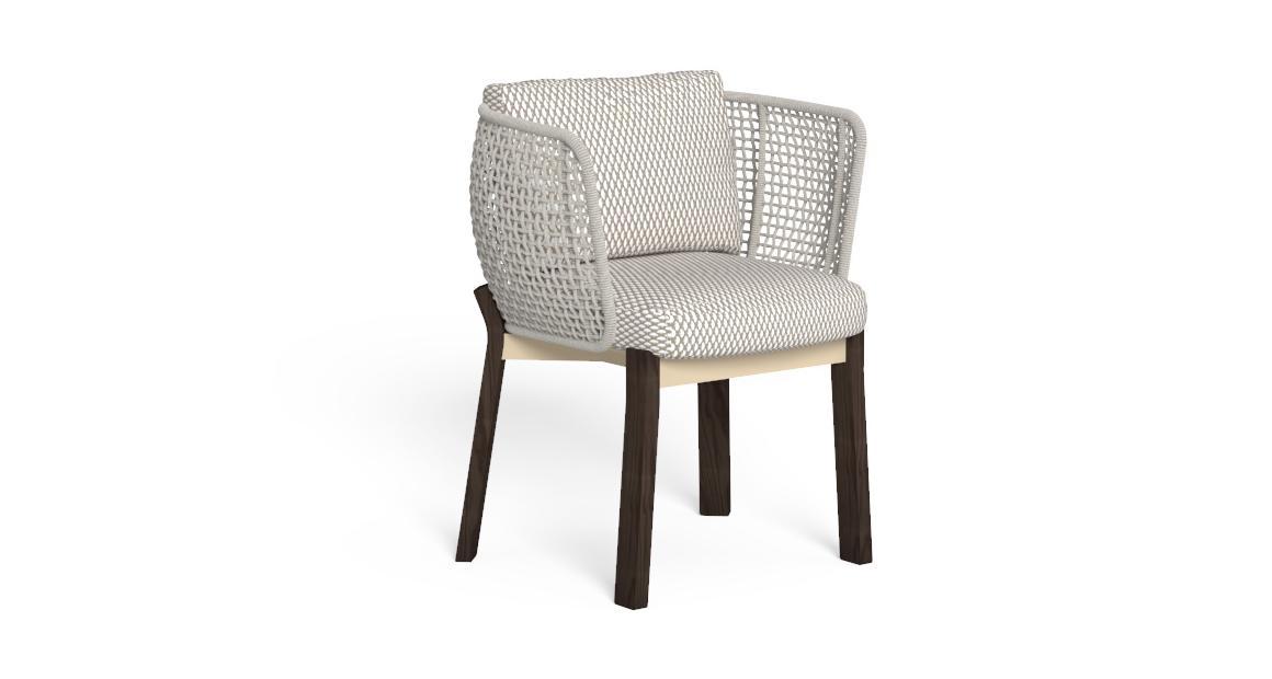 Argo//Wood Sessel für den Essbereich
