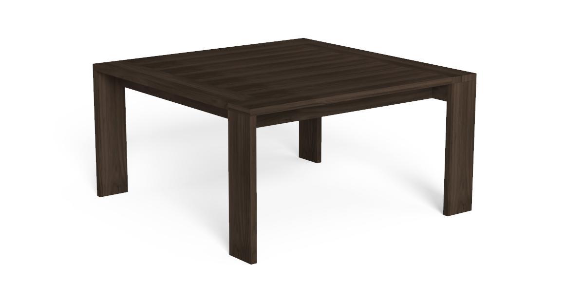 Argo//Wood Esstisch 165×165