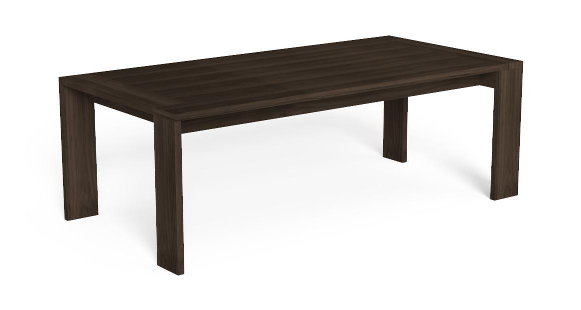 Argo//Wood Esstisch 220×110