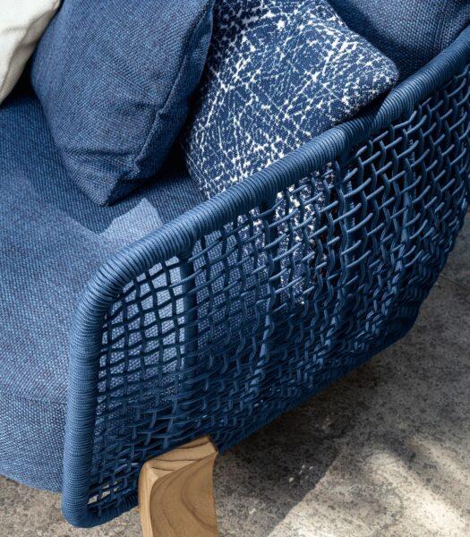 Argo//Wood Sofa Love Seat 3