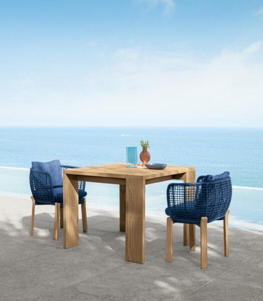 Argo//Wood Sessel für den Essbereich 0