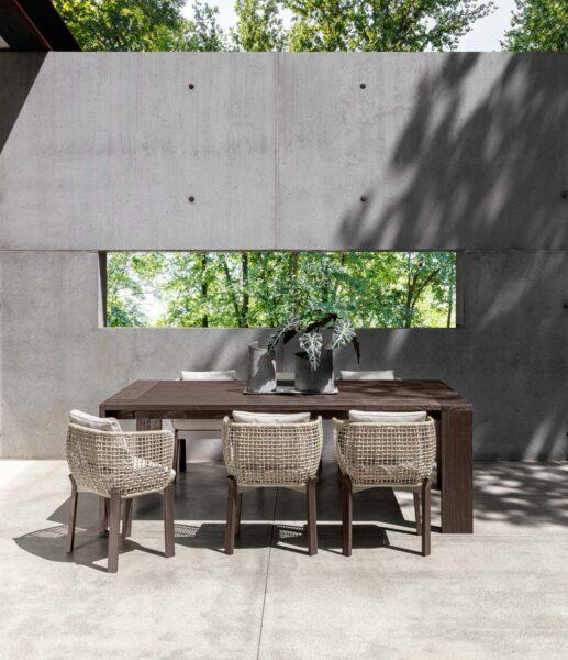 Argo//Wood Sessel für den Essbereich 5
