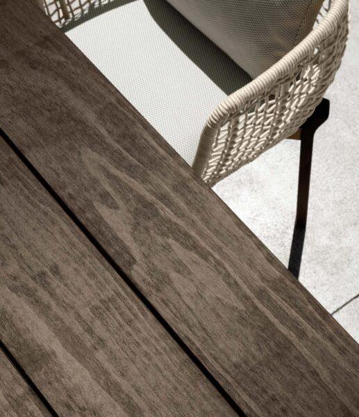 Argo//Wood Sessel für den Essbereich 6