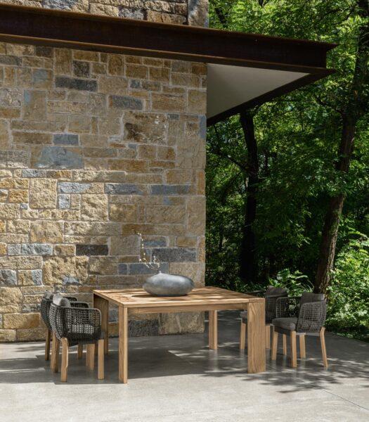 Argo//Wood Sessel für den Essbereich 2
