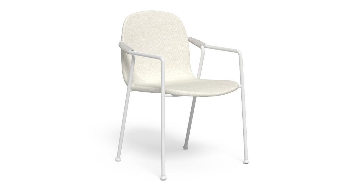 Coral Sessel für den Essbereich