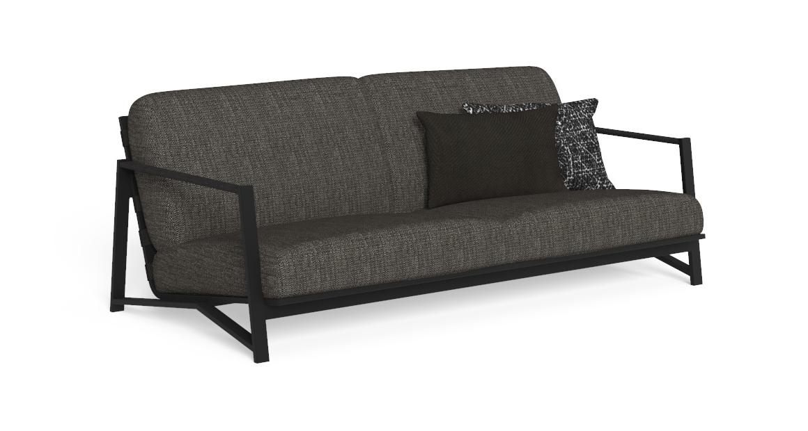 Cottage Luxury 2-Sitzer-Sofa