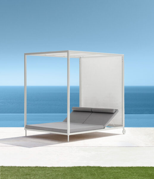 Cleo//Alu Daybed 1