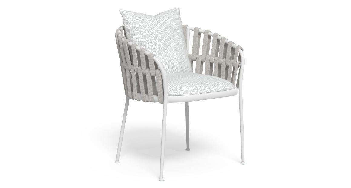Frame Sessel für den Essbereich