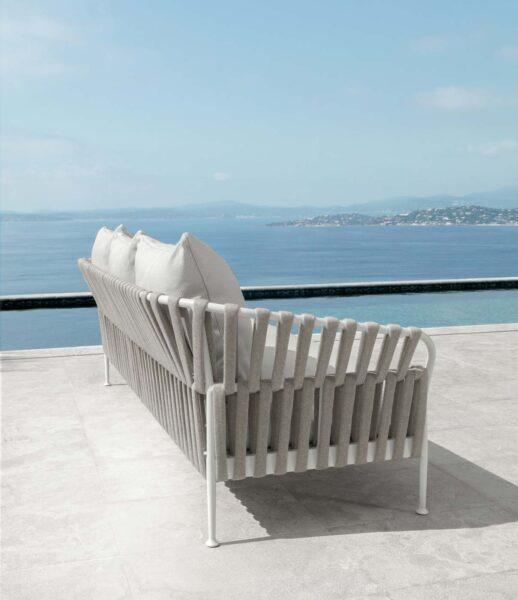 Frame 3-Sitzer-Sofa 0
