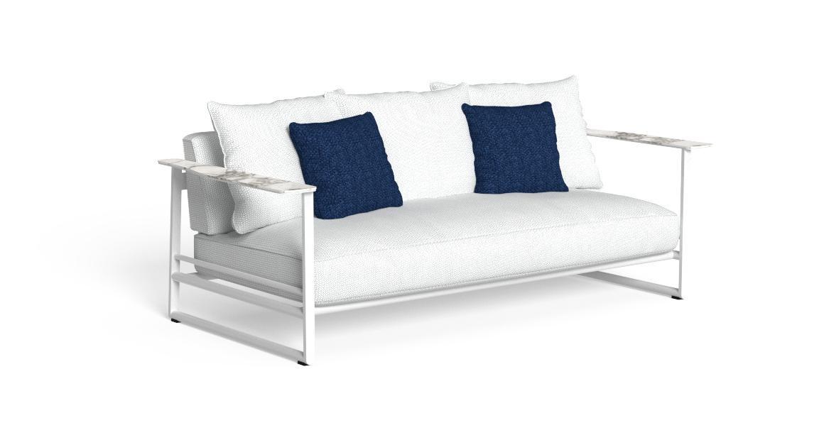 Riviera 2-Sitzer-Sofa