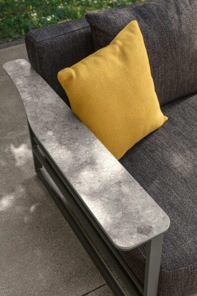 Riviera 2-Sitzer-Sofa 7