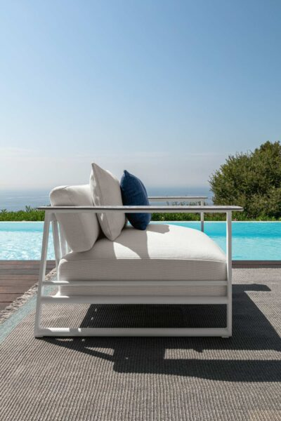 Riviera 2-Sitzer-Sofa 4