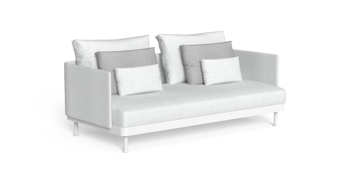 Slam 2-Sitzer-Sofa