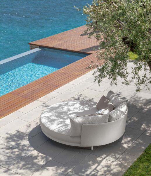 Slam Daybed 0
