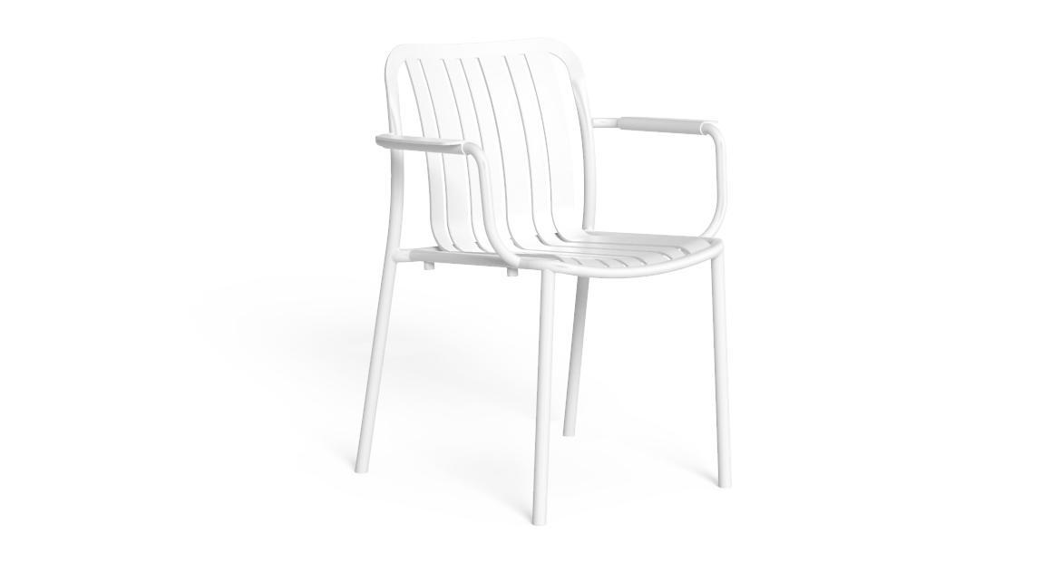 Trocadero Sessel für den Essbereich