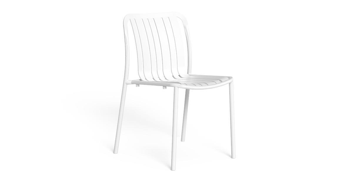 Trocadero Stuhl für den Essbereich