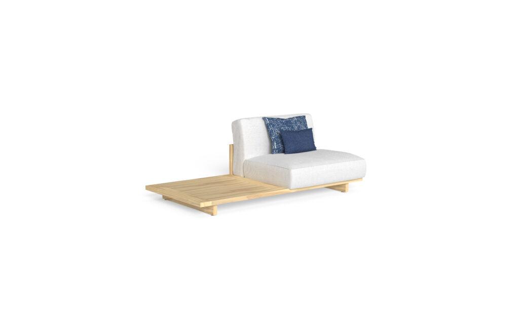 sofa + coffee table dx
