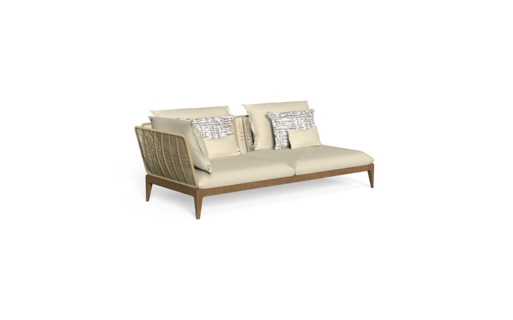 Sofa corner dx