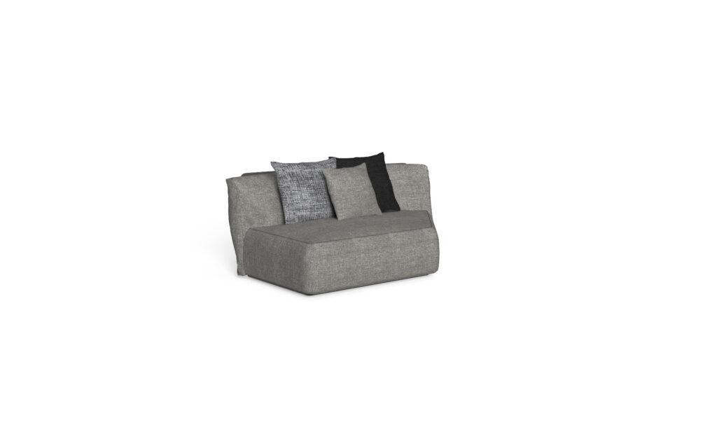 sofa oblique sx
