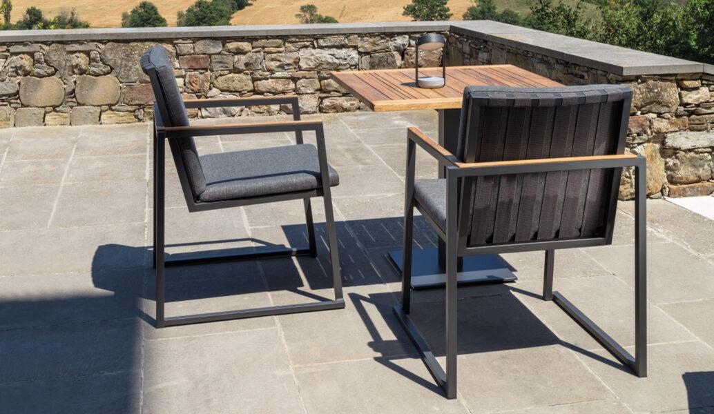 Timber Esstisch, ausziehbar, 200/280 4