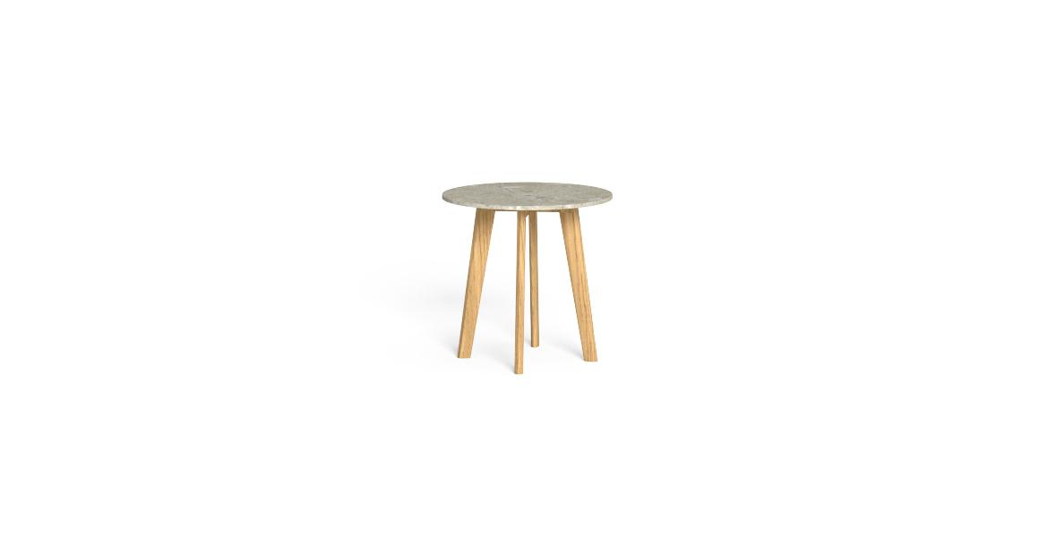 CleoSoft//Wood Couchtisch D50