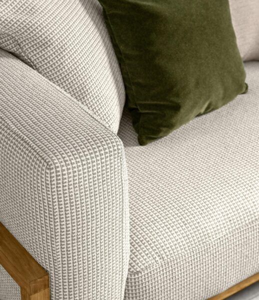 CleoSoft//Wood Modulare Sofa 3
