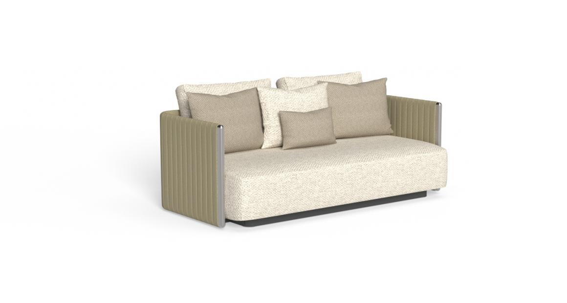 George 2 Sitzer Sofa