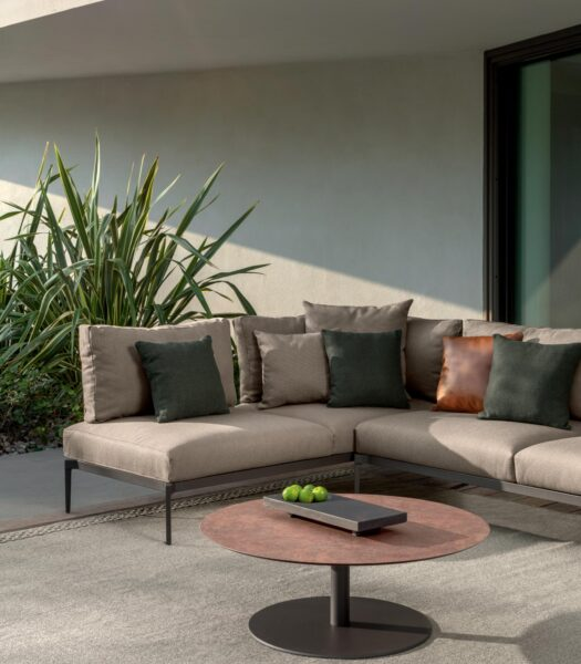 Leaf Modulares Sofa 2
