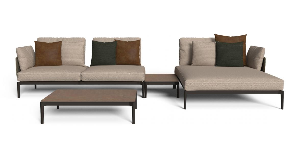 Leaf Modulares Sofa