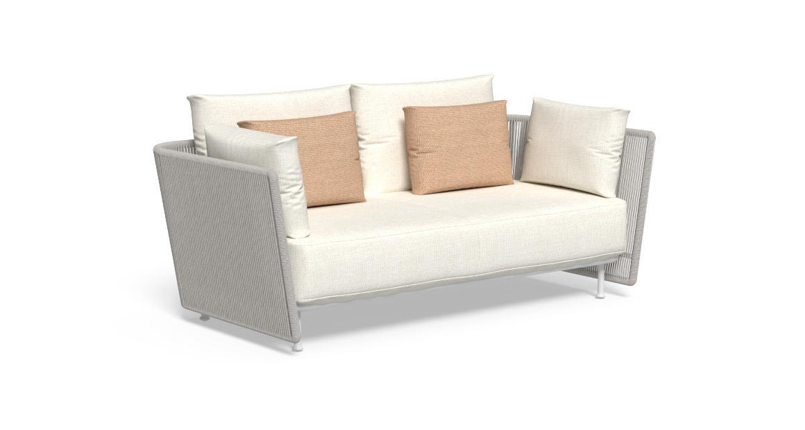 Coral 2-Sitzer-Sofa