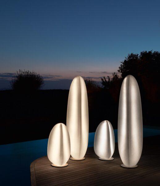 Malè Lampe H90 5